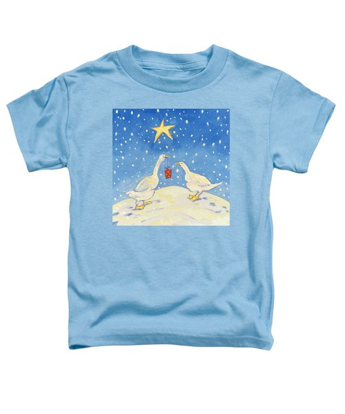 A Present For You Toddler T-Shirt