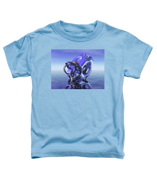 Abstract 333 Toddler T-Shirt