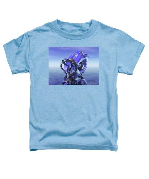 Abstract 333 Toddler T-Shirt