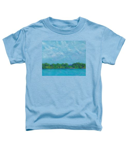 Afternoon Rest Toddler T-Shirt