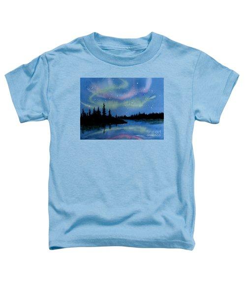 Aurora Toddler T-Shirt