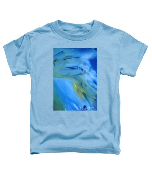 Azul Toddler T-Shirt