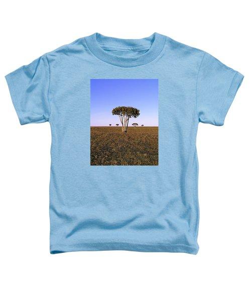 Barren Tree Toddler T-Shirt