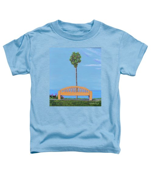 Best Seat In San Clemente Toddler T-Shirt