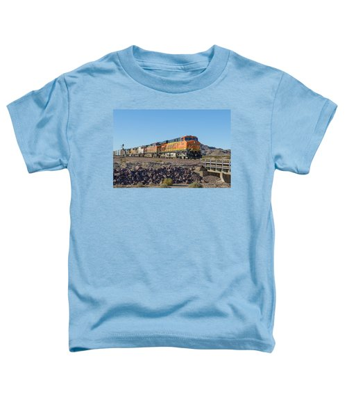 Bnsf 7649 Toddler T-Shirt