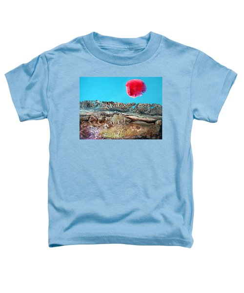 Bogomil Sunrise 2 Toddler T-Shirt