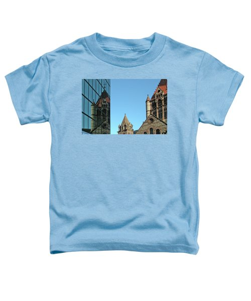 Boston Unity Reflected 2853 Toddler T-Shirt
