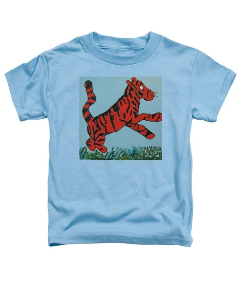 Bounce Toddler T-Shirt