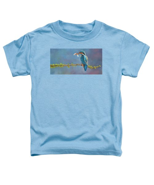 Catch Of The Day Toddler T-Shirt
