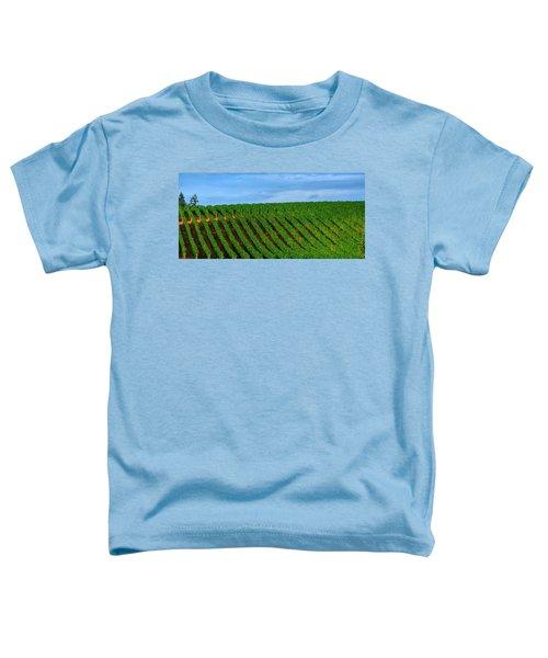 Chardonnay Sky 17990 Toddler T-Shirt