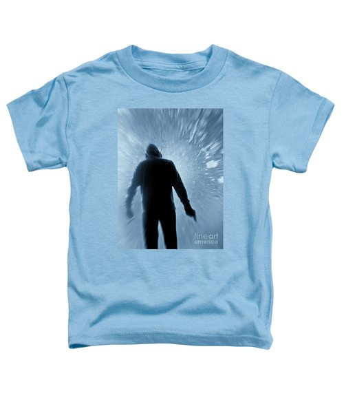 Cold As Ice Toddler T-Shirt
