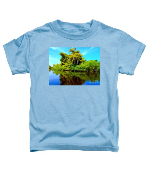Dancing Willow Toddler T-Shirt