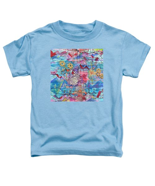 Density Of States Toddler T-Shirt