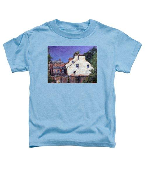 Derry Gables Toddler T-Shirt