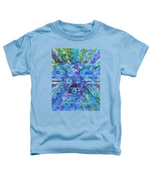 Dissonance Toddler T-Shirt