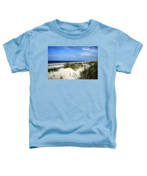Dunes  Toddler T-Shirt
