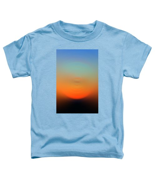 Eternal Light - Energy Art By Sharon Cummings Toddler T-Shirt