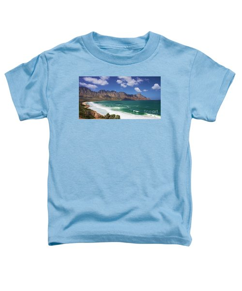 False Bay Drive Toddler T-Shirt