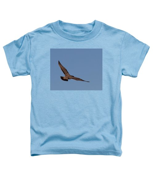 Floating On Air Toddler T-Shirt
