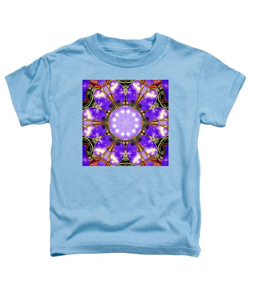 Flowergate Toddler T-Shirt