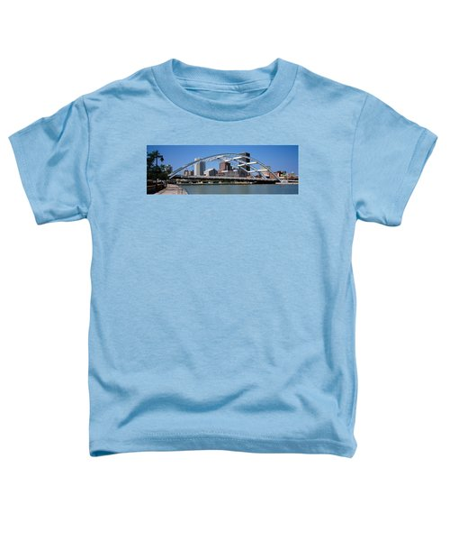 Frederick Douglas-susan B. Anthony Toddler T-Shirt