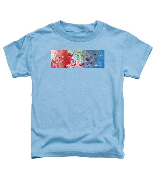 Frolic Toddler T-Shirt