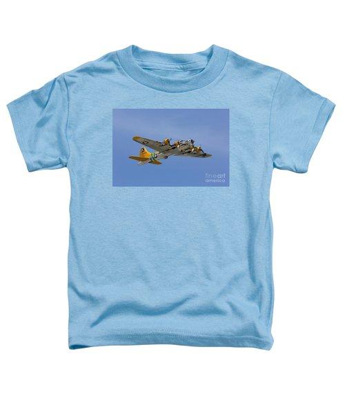 Fuddy Duddy Toddler T-Shirt