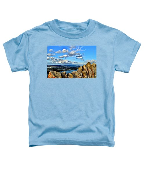 Garvin Heights Toddler T-Shirt