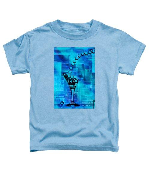 Glass Balls Toddler T-Shirt