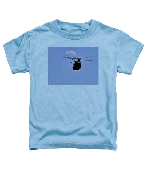 Heading Home Toddler T-Shirt