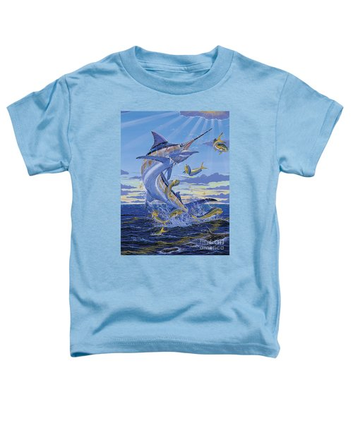 Her Majesty Off0028 Toddler T-Shirt