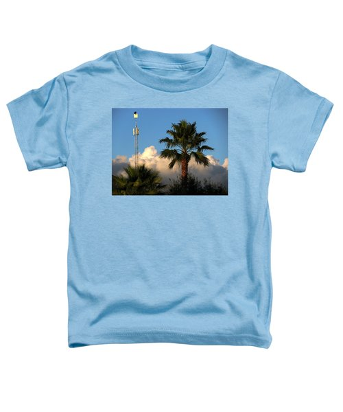 High Hunting Toddler T-Shirt