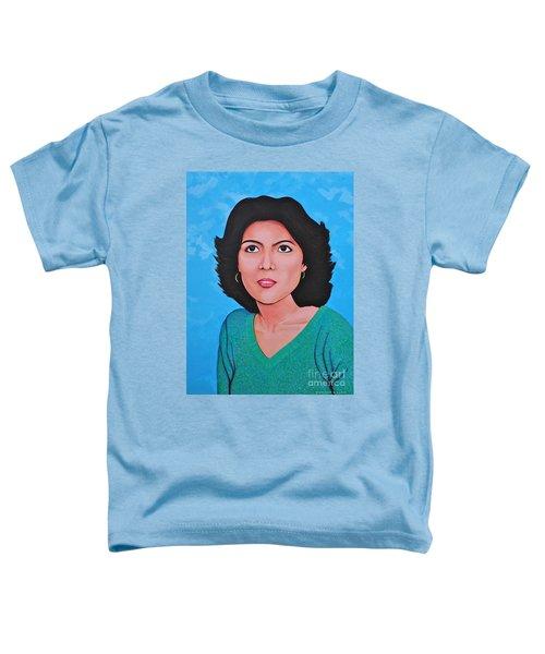 Jasmina Toddler T-Shirt