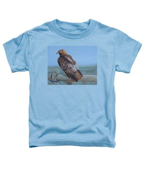 Kaiser's Hawk Toddler T-Shirt