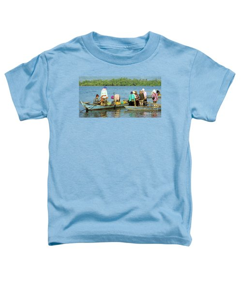 Kampot River Toddler T-Shirt