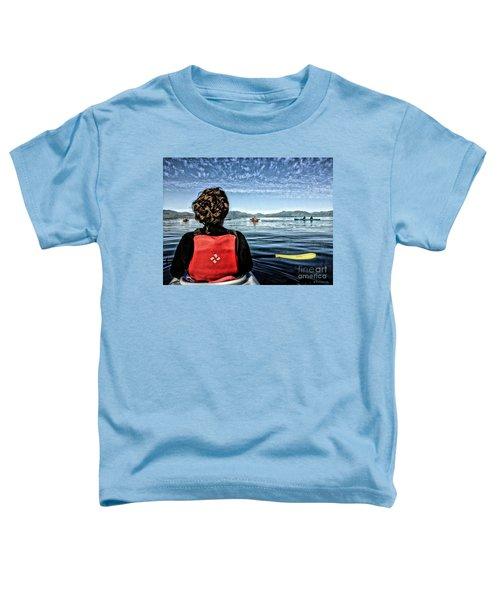 Ketchikan Toddler T-Shirt