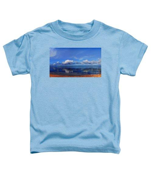 Kingscote View Toddler T-Shirt