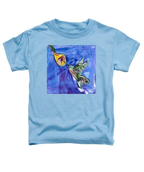 Hummingbird IIi Toddler T-Shirt