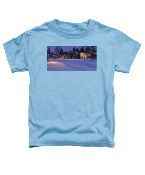 Mrs. Roosevelt Toddler T-Shirt
