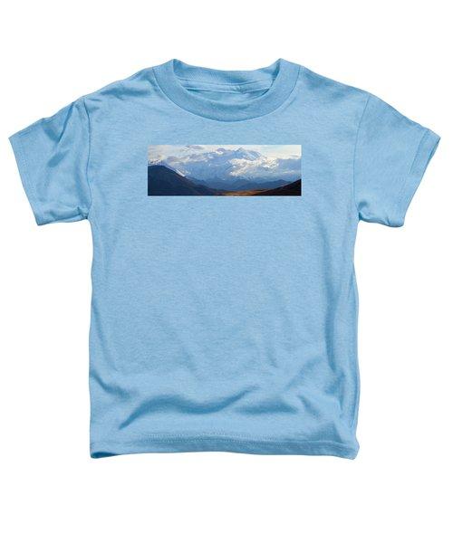 Mt. Denali Toddler T-Shirt