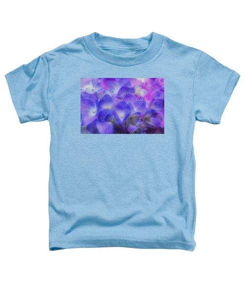 Nature's Art Toddler T-Shirt