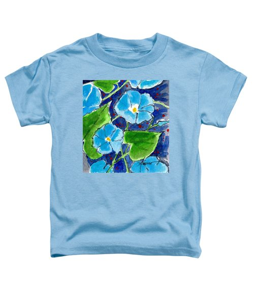 New Every Morning Toddler T-Shirt