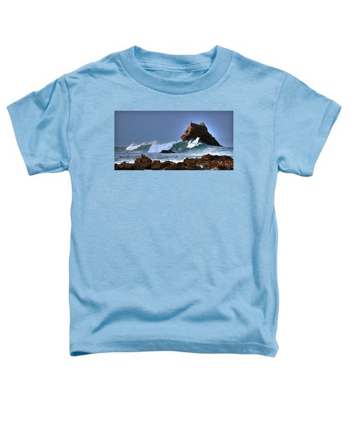 Newport Arch Toddler T-Shirt