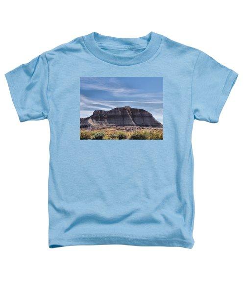 Newspaper Toddler T-Shirt