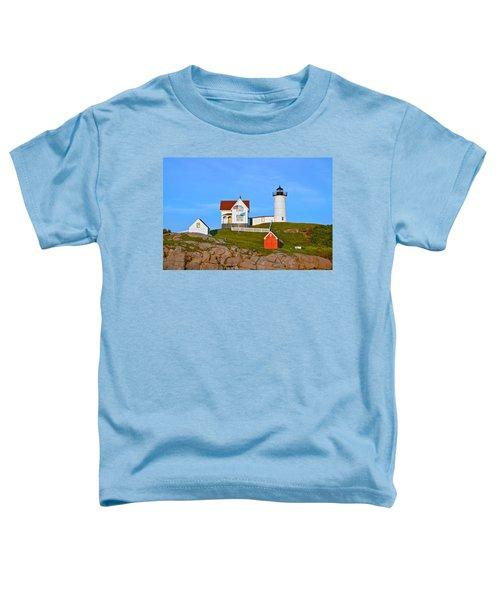 Nuble Light Toddler T-Shirt