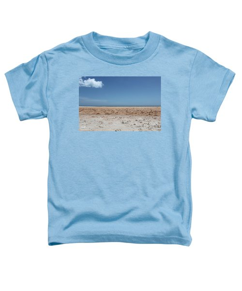 Ocean Horizon Toddler T-Shirt