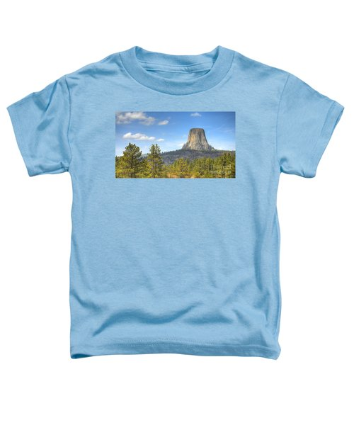 Old As The Hills Toddler T-Shirt
