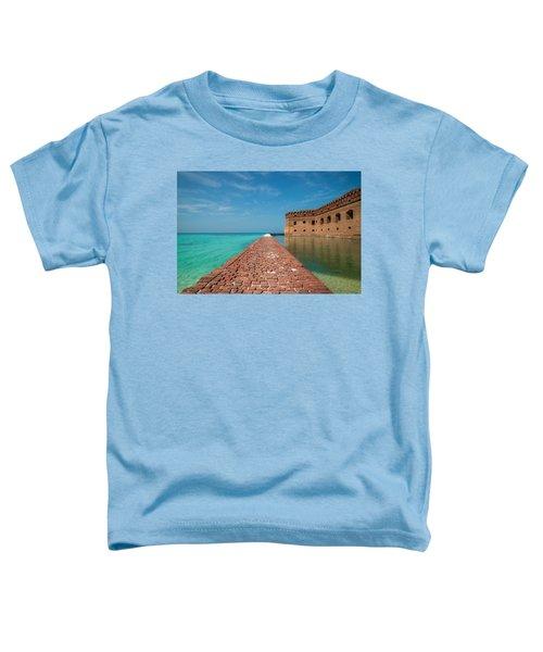 Outer Walk Toddler T-Shirt