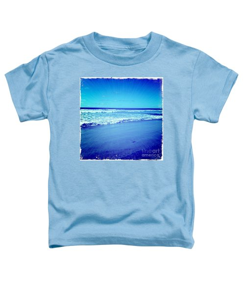 Pacific Rays Toddler T-Shirt