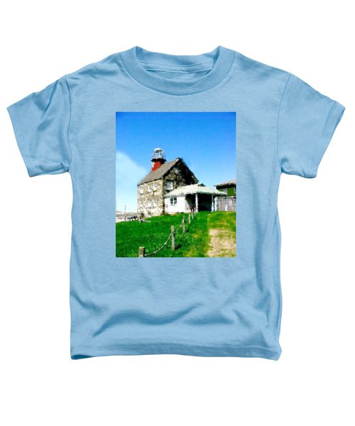 Pathway To Happiness  Toddler T-Shirt